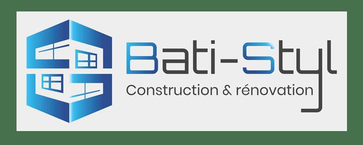 Logotype Bati-styl - Portfolio web et print de Z-element spécialiste en création de site internet sur WordPress