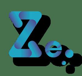 Logotype iconographique de Z-element spécialiste en création de site internet WordPress